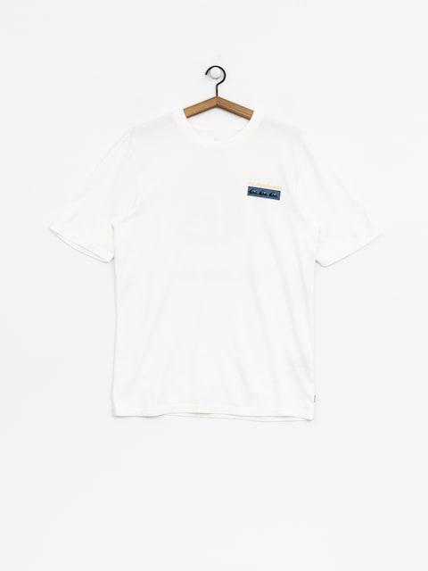 T-shirt Quiksilver Original Vortex