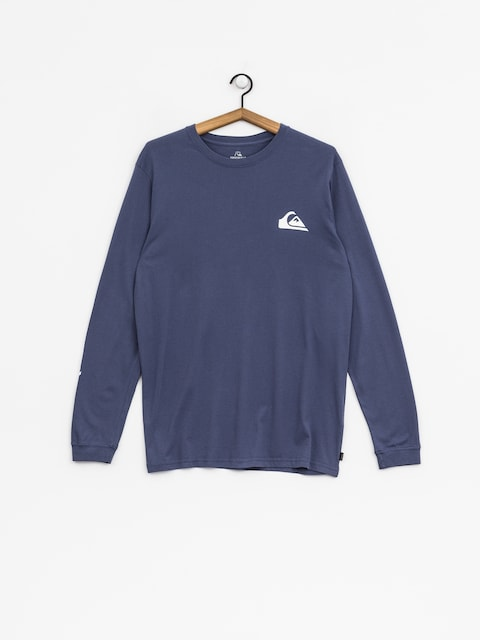 T-shirt Quiksilver Original Quik Cls (bijou blue)