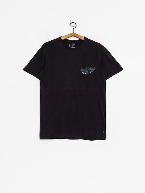 T-shirt Quiksilver Hot Sake