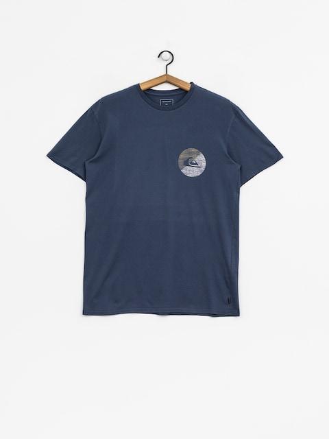 T-shirt Quiksilver Shook Up