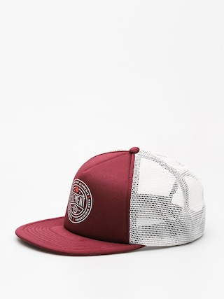 Czapka z daszkiem Element Rift II Trucker ZD (napa red)