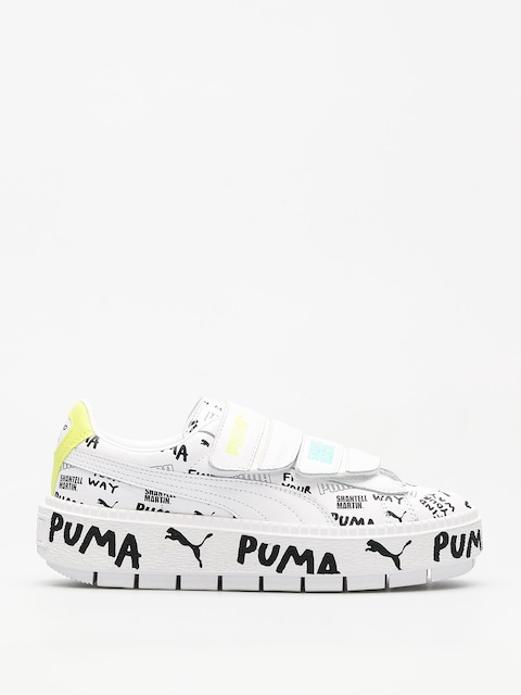 Buty Puma Platform Trace Strap x SHANTELL MARTIN Wmn