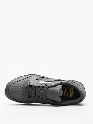 Buty Reebok Cl Leather Mu (mc stealth/banana/white)