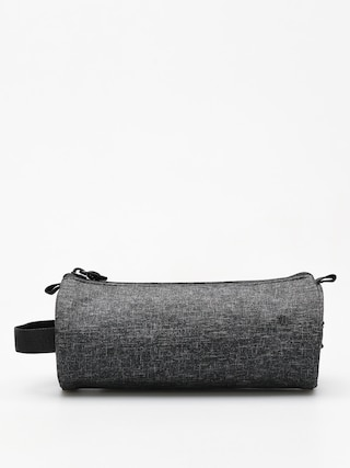Piórnik Element Seasonal Pencil Case (black grid htr)