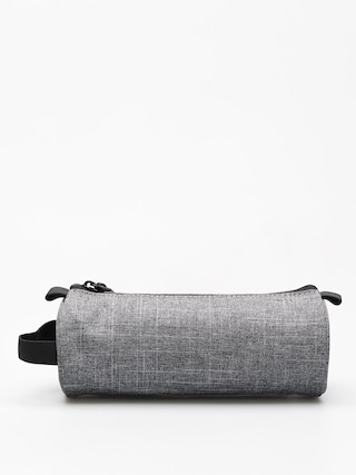 Piórnik Element Seasonal Pencil Case (grey grid htr)