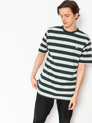 T-shirt DGK Folsom Custom (green)
