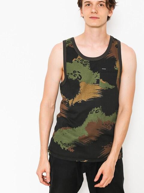 Koszulka Volcom Sherwood (cam)