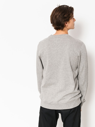 Bluza Element Joyride Crew (grey heather)