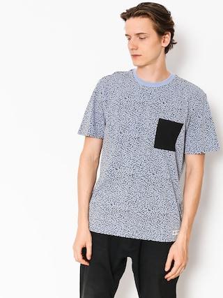 T-shirt Element Max (river bed blue)