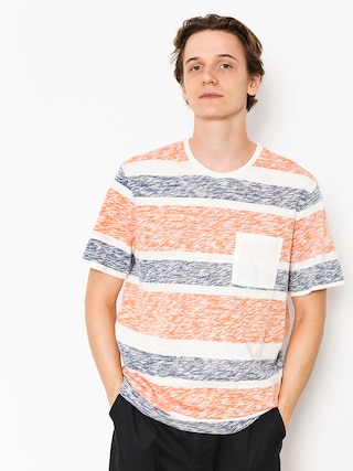 T-shirt Element Ganty (safety orange)