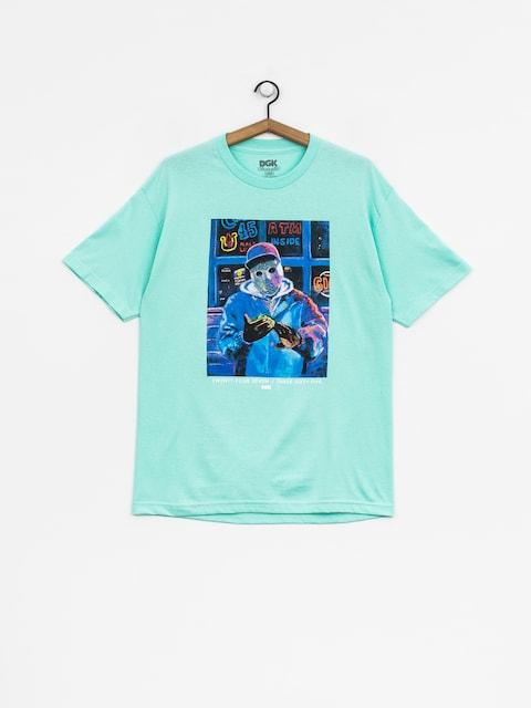 T-shirt DGK Undercover