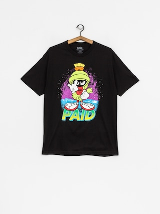 T-shirt DGK Paid (black)