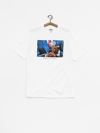 T-shirt DGK Aint Easy (white)