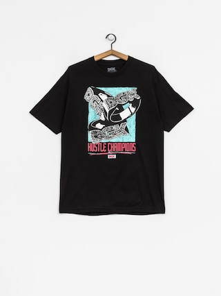 T-shirt DGK Champs (black)