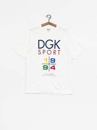 T-shirt DGK 1994 (white)