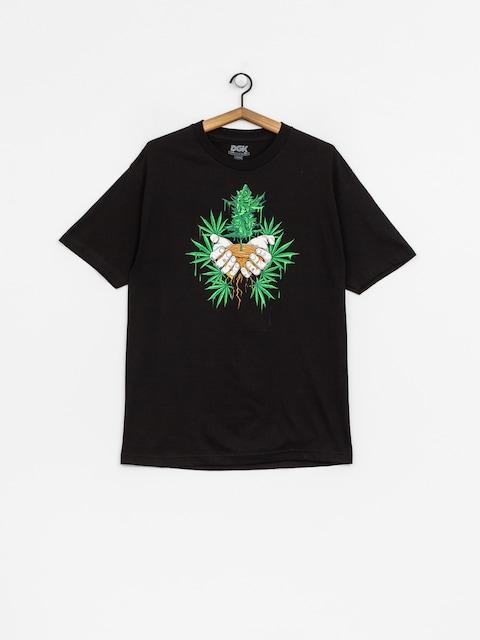 T-shirt DGK Roots