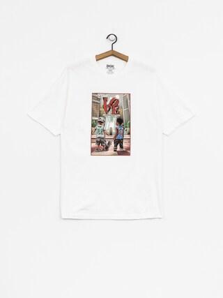 T-shirt DGK Lil Dgk (white)