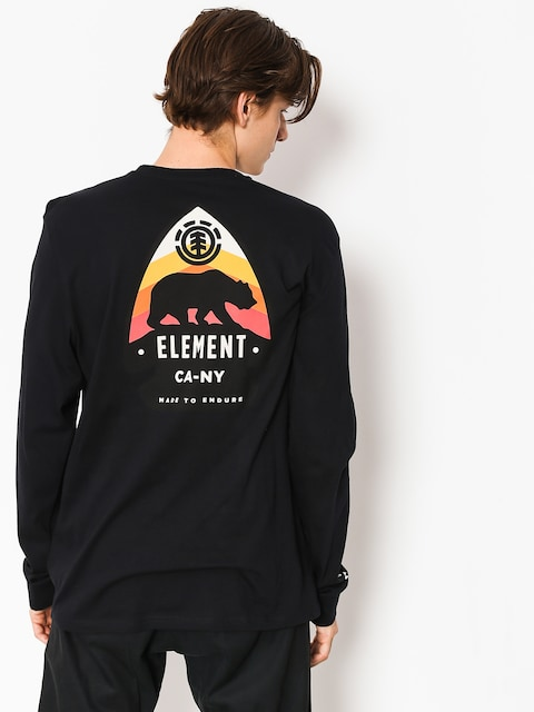 Longsleeve Element Arrow