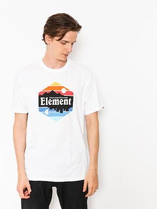 T-shirt Element Dusk (optic white)