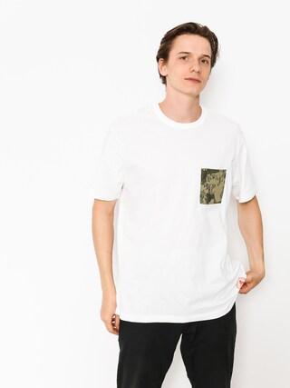 T-shirt Element Ea Knit (optic white)