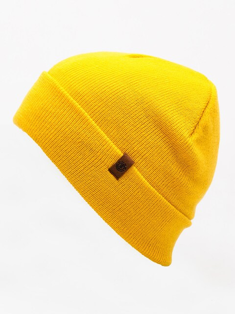 Czapka zimowa Element Carrier II Beanie (mineral yellow)
