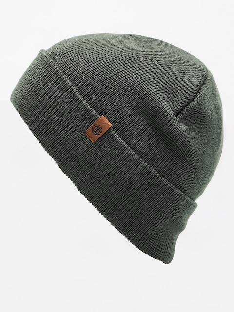Czapka zimowa Element Carrier II Beanie (forest night)