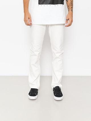 Spodnie Brixton Reserve 5 Pkt (off white)