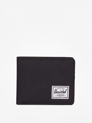 Portfel Herschel Supply Co. Roy Rfid (black)