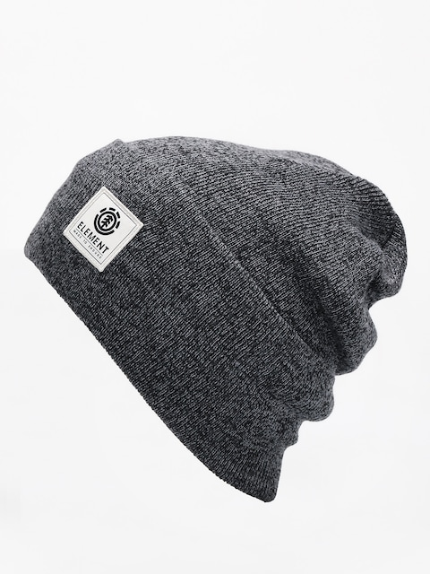 Czapka zimowa Element Dusk II Beanie A (ink heather)