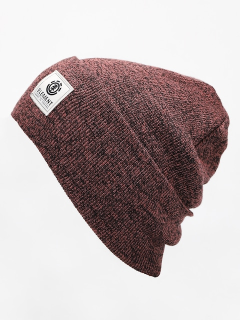 Czapka zimowa Element Dusk II Beanie A (oxblood heather)