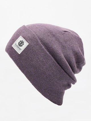 Czapka zimowa Element Dusk II Beanie A (purple heather)