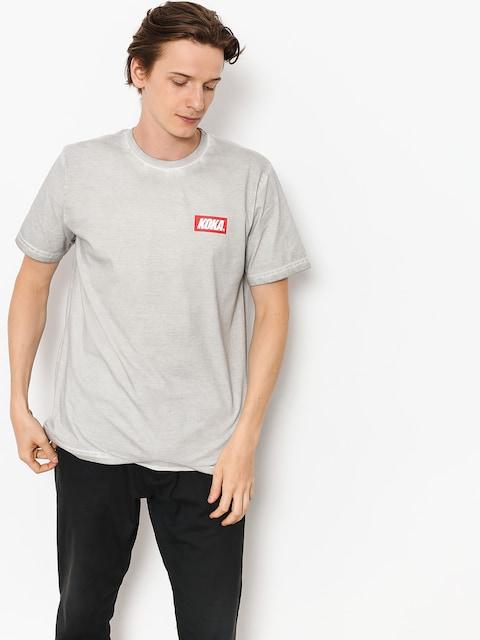 T-shirt Koka Mini Boxlogo Prew