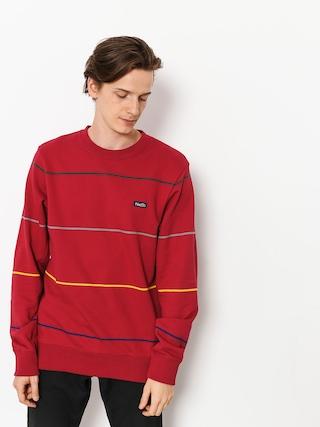 Bluza Nike SB Sb Everett (red crush/obsidian)