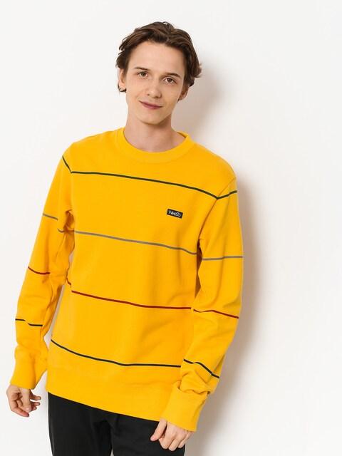 Bluza Nike SB Sb Everett (yellow ochre/obsidian)