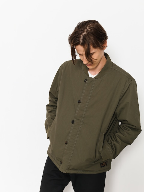 Kurtka Levi's Pile Jacket (olive night)