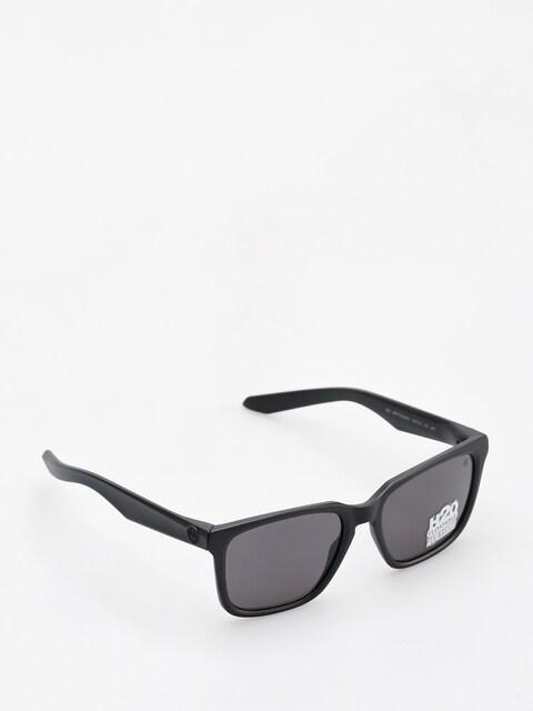 Okulary przeciwsłoneczne Dragon Baile (matte black h20/smoke performance polar)