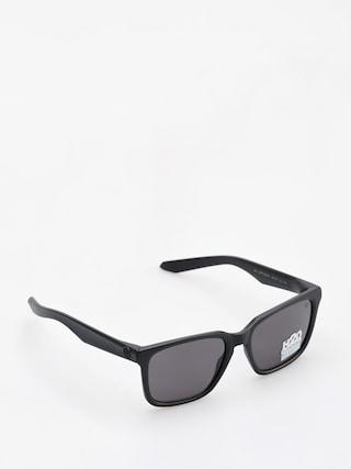 Okulary przeciwsu0142oneczne Dragon Baile (matte black h20/smoke performance polar)