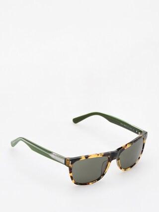 Okulary przeciwsu0142oneczne Dragon Brake (tokyo tortoise/green)