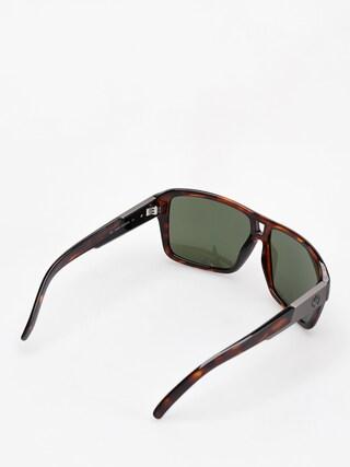 Okulary przeciwsłoneczne Dragon The Jam (shiny tortoise/g15 green)