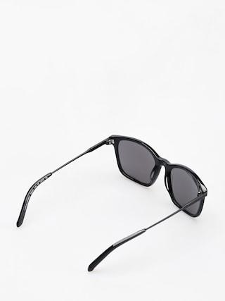 Okulary przeciwsłoneczne Dragon Jake (shiny black/smoke)