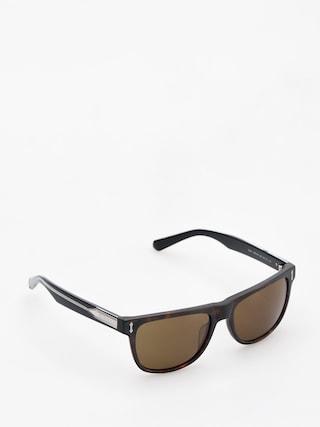 Okulary przeciwsłoneczne Dragon Brake (matte dark tortoise/brown)