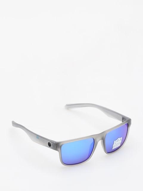 Okulary przeciwsłoneczne Dragon Inflector (matte crystal slate h20/blue ion performance polar)