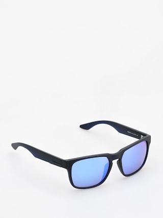 Okulary przeciwsłoneczne Dragon Monarch (matte deep navy/blue ion)