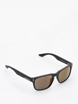 Okulary przeciwsłoneczne Dragon Monarch (matte black/copper ion)