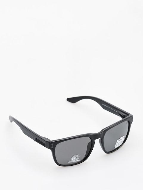 Okulary przeciwsłoneczne Dragon Monarch (matte black h20/smoke performance polar)