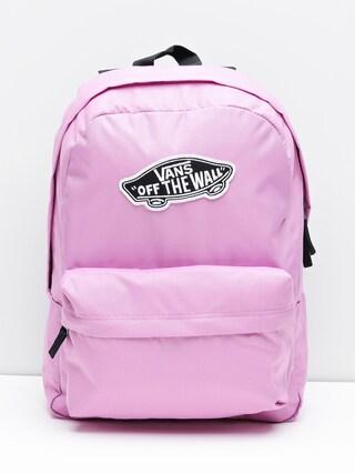 Plecak Vans Realm Wmn (violet)