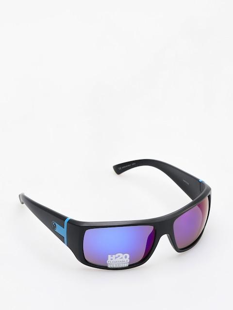 Okulary przeciwsłoneczne Dragon Vantage (matte black h20/blue ion performance polar)