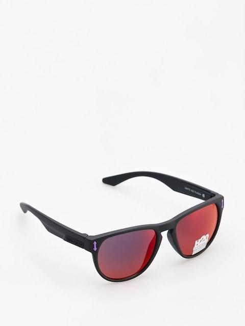 Okulary przeciwsłoneczne Dragon Marquis (matte black h2o/plasma ion performance polar)