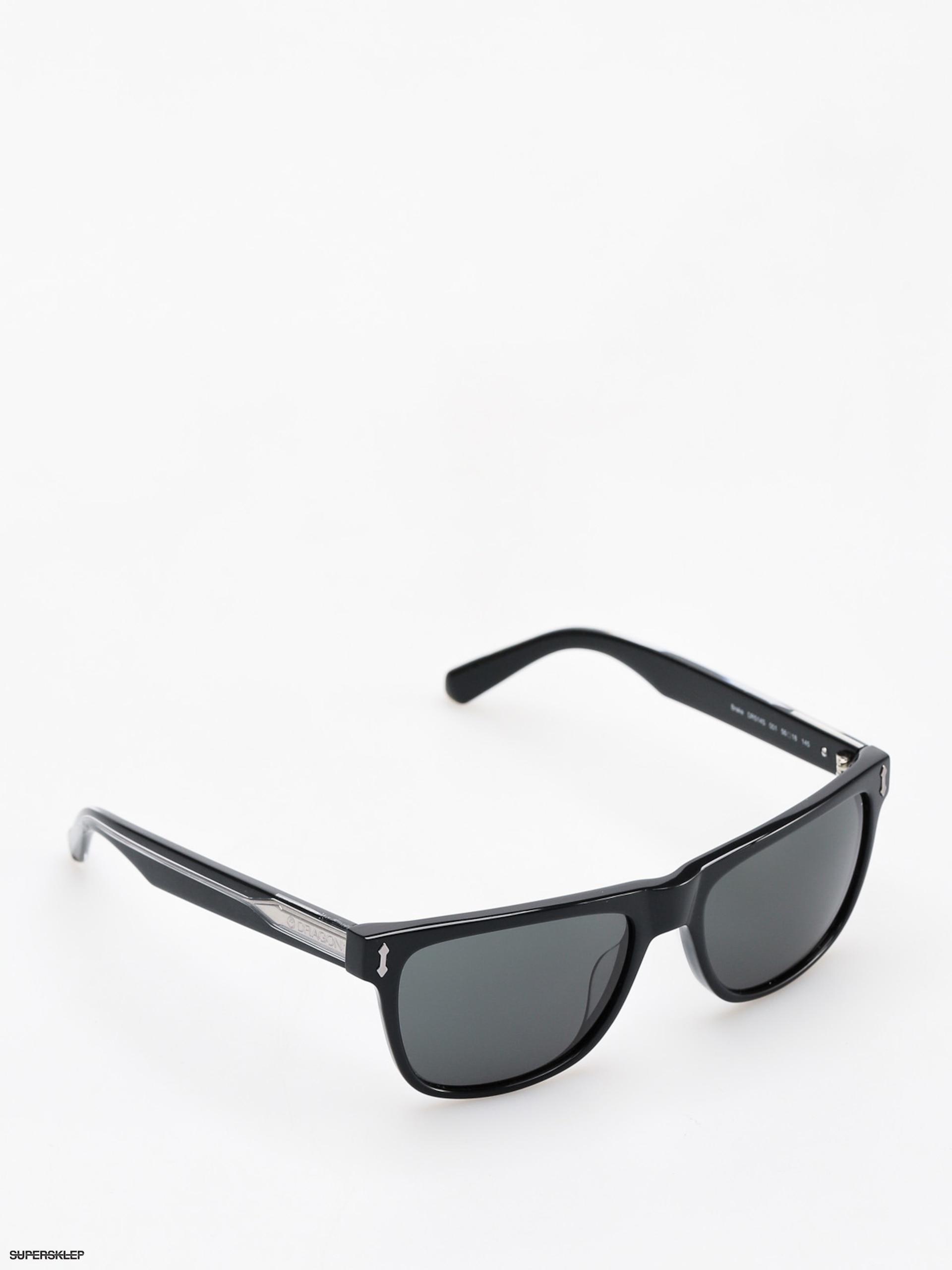 Okulary przeciwsłoneczne VOGUE Edgy Braid 0VO5270S W4487 BlackBlack