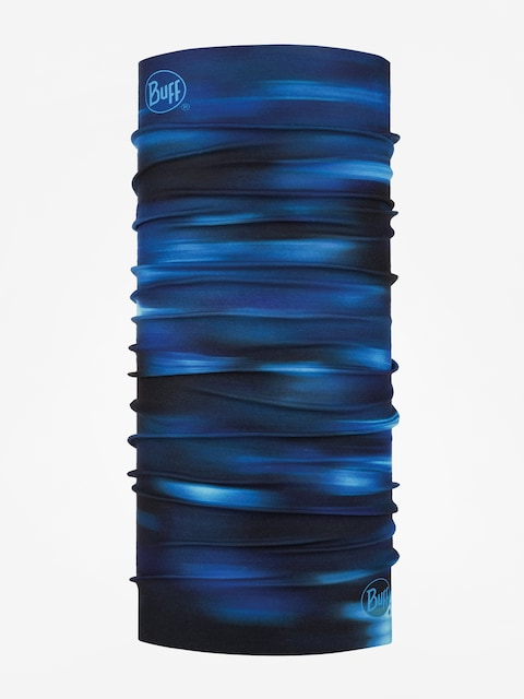 Ocieplacz Buff Original (shading blue)